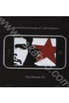 Купить - Рок - Сборник: Revolutionary Songs of Latin America. The Ultimate CD