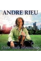 Купить - Музыка - Andre Rieu: New York Memories