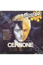 Купить - Музыка - Cerrone: Greatest Hits