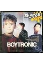 Купить - Музыка - Boytronic: Greatest Hits