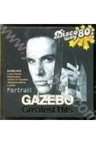 Купить - Музыка - Gazebo: Greatest Hits