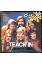 Купить - Музыка - Teach In: Greatest Hits