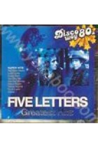Купить - Музыка - Five Letters: Greatest Hits