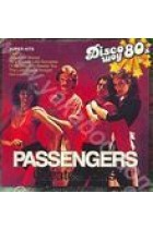 Купить - Музыка - Passengers: Greatest Hits