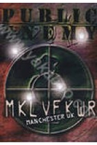 Купить - Музыка - Public Enemy: Manchester UK Live (2 DVD)