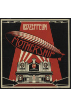 Купить - Музыка - Led Zeppelin: Mothership (2 CD's)