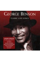Купить - Музыка - George Benson: Classic Love Songs (Import)