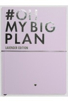 Купити - Блокноти - Блокнот Oh My Book! Oh My Big Plan Lavender Edition (4820216810035)
