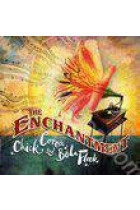 Купить - Музыка - Chick Corea, Bella Fleck: The Enchantment