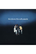 Купить - Музыка - The Doors: The Soft Parade (LP) (Import)