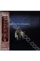 Купить - Музыка - The Doors: The Soft Parade (Japanese Mini-Vinyl CD) (Import)