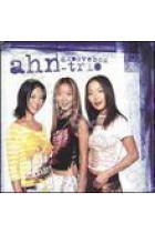 Купить - Музыка - Ahn Trio: Groovebox (Import)