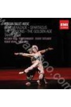 Купить - Музыка - Various Artists: Russian Ballet Music (Import)