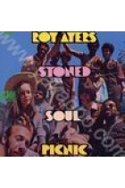 Купить - Легкая музыка - Roy Ayers: Stoned Soul Picnic (LP) (Import)