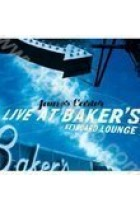 Купить - Музыка - James Carter: Live at Baker's Keyboard Lounge (Import)