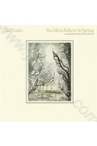 Купить - Музыка - Bill Evans: You Must Belive In Spring (Import)