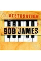 Купить - Музыка - Bob James: Restoration (The Best of Bob James) (Import)