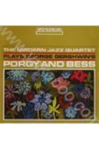 Купить - Музыка - Modern Jazz Quartet: Porgy & Bess (Import)