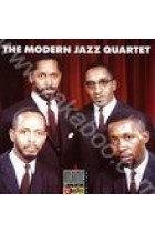 Купить - Музыка - The Modern Jazz Quartet: The Modern Jazz Quartet (Import)