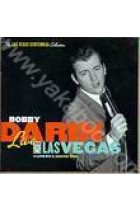 Купить - Музыка - Bobby Darin: Live From Las Vegas (Import)