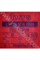 Купить - Музыка - The Doors: Live in New York (LP) (Import)