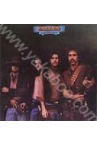 Купить - Музыка - Eagles: Desperado (LP) (Import)