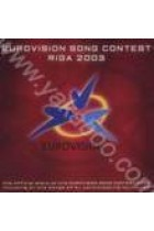 Купить - Поп - Eurovision Song Contest Riga 2003: Eurovision Song Contest Riga 2003 (Import)