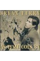 Купить - Музыка - Bryan Ferry: As Time Goes By (Import)
