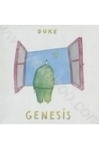 Купить - Поп - Genesis: Duke (SACD + DVD) (Import)