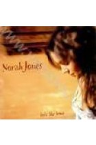 Купить - Музыка - Norah Jones: Feels Like Home (LP) (Import)