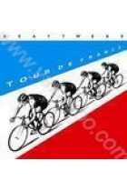 Купить - Поп - Kraftwerk: Tour De France (2009 Digital Remastered) (2 LP) (Import)