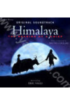 Купить - Музыка - Original Soundtrack: Himalaya The Rearing Of A Chief (Import)