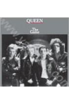 Купить - Музыка - Queen: The Game (LP) (Import)