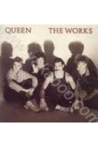 Купить - Поп - Queen: The Works (LP) (Import)