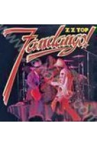 Купить - Музыка - ZZ Top: Fandango (LP) (Import)