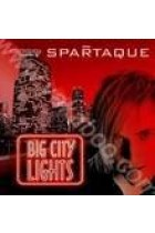 Купить - Музыка - DJ Spartaque: Big City Light