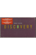 Купить - Музыка - Pink Floyd: Discovery (The Complete Studio Recordings Collection) (Remastered & Repackaged) (Import)