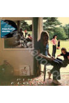 Купить - Музыка - Pink Floyd: Ummagumma (Remastered) (Import)