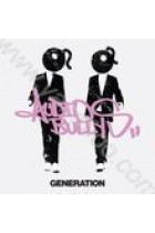 Купить - Музыка - Audio Bullys: Generation