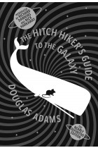 Купить - Книги - The Hitch Hiker's Guide to the Galaxy