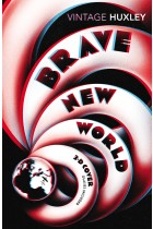 Brave New World (3D Cover)