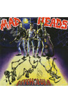 Купить - Музыка - Mad Heads: Psycholula