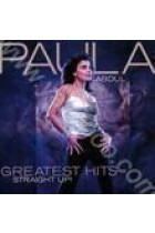 Купить - Поп - Paula Abdul: Straight Up! Greatest Hits