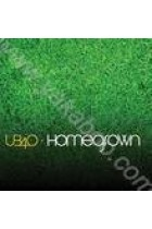 Купить - Поп - UB40: Homegrown