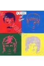 Купить - Музыка - Queen: Hot Space