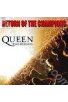 Купить - Поп - Queen + Paul Rodgers: Return of the Champions