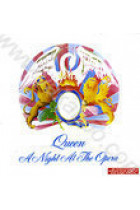 Купить - Музыка - Queen: A Night at the Opera