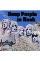 Купить - Музыка - Deep Purple: In Rock