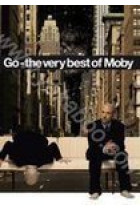 Купить - Музыка - Moby: Go-The Very Best of Moby (DVD)