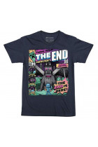Купити - Подарунки - Футболка JINX Minecraft Tales from the End Youth XS (JINX-7330XS)